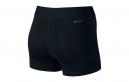 Short de compression Femme Nike Pro Cool 7,5cm Noir