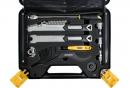 TOPEAK Boite à Outils PREPBOX 36 outils