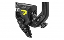 MAGURA Pair of Disc Brake MT7 Front/Rear Without Disc 2016