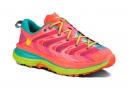 Chaussures de Running Femme Hoka SPEEDGOAT Bleu / Rose