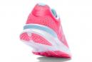 Chaussures de Running Femme Under Armour MICRO G SPEED SWIFT Rose