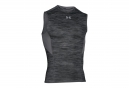 UNDER ARMOUR Débardeur de Compression COOLSWITCH Gris