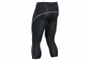 UNDER ARMOUR Collant 3/4 COOLSWITCH Noir