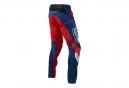 TROY LEE DESIGNS Pantalon SPRINT REFLEX Bleu Rouge