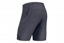 GORE RUNNING WEAR Short 2 en 1 AIR Gris