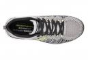 Chaussures de Cross Training Skechers EQUALIZER 2.0 Gris