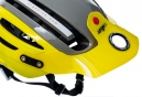 Casque Urge Endur-O-Matic 2 Jaune Gris