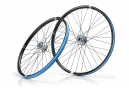 AMERICAN CLASSIC 2016 Roues WIDE LIGHTNING 29'' Axes 15x12mm Shimano