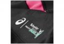 ASICS Cuissard SPRINTER RACE Schneider Marathon de Paris Noir Rose Femme