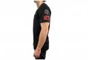 FOX T-Shirt TEAM FOX Noir