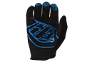 TROY LEE DESIGNS Gants Longs SPRINT Bleu