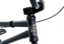 FLYBIKES 2016 BMX Complet NOVA 18´´ Noir