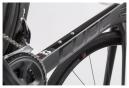 Vélo de Route Cube Agree C:62 Disc Shimano 105 11V 2016 Noir