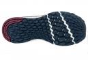 Chaussures de Running Femme New Balance M 1080 Marathon de Boston Blanc / Gris