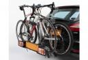 PERUZZO Porte-Vélo Attelage Fixe SIENA 2 Vélos