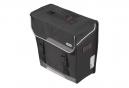 ABUS Sacoche de Porte Bagage 13L ST 5500 KF Basica Noir