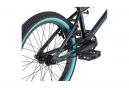 MONGOOSE 2016 BMX Complet 20.75´´ LEGION 80 Noir