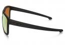 OAKLEY Lunettes SLIVER XL Matte Black / 24K Iridium Réf OO9341-07