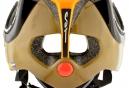 Casque Urge SUPATRAIL Marron Orange