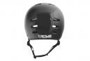 TSG Helmet Youth EVOLUTION Negro