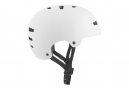 TSG Helmet EVOLUTION Blanco