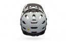 Bell Super 2R MIPS Helmet - Black/White 2016