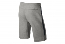 NIKE Short TECH FLEECE Gris Homme