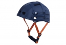OVERADE Casque Pliable PLIXI V1 Bleu Orange