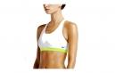 Brassière Nike Pro Fierce Blanc