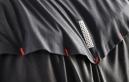 CRAFT Veste Homme FOCUS RACE Noir Rouge
