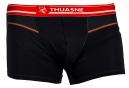 Thuasne Sport Boxer Tech Confort Noir