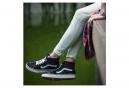 VANS Chaussures SK8-HI Noir Blanc