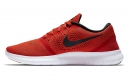 NIKE FREE RN Rouge Homme
