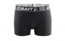 CRAFT Boxer Homme GREATNESS 3´´ Noir