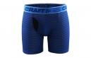 CRAFT Boxer Homme GREATNESS 6'' Motif Bleu
