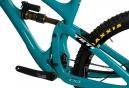 VTT Tout-Suspendu Yeti-cycles SB6C Sram GX 11V 27.5'' Bleu