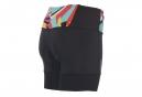 ZOOT Short de Triathlon PERFORMANCE TRI 6´´ Noir Multi-couleur Femme