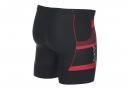 ZOOT Short de Triathlon PERFORMANCE TRI 7´´ Noir Rouge