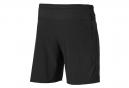 Short de Running ASICS 18cm Noir