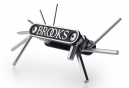 BROOKS Multi Outils MT10 Marron