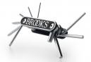 BROOKS Multi Outils MT10 Marron