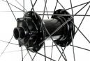 NOTUBES Roues ZTR FLOW EX NEO 27.5'' | 15mm | 12x142mm | Corps Sram XD | Noir
