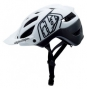 Casque TROY LEE DESIGNS A1 DRONE Blanc