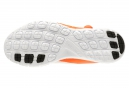 REEBOK ZPUMP FUSION 2.0 KNIT Blanc Orange