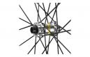 Roue Avant MAVIC CROSSMAX XL PRO WTS 27.5´´ Noir | Axe 15x100mm | Pneu Crossmax Quest 2.40