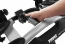 Porte-Vélo THULE VELOCOMPACT 925 pour 2 Vélos Prise 7 Broches