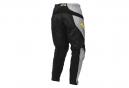 Pantalon de DH ONE INDUSTRIES ATOM ROCKSTAR Noir Jaune