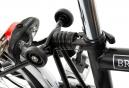 Vélo Pliant BROMPTON M6L 6 Vitesses Noir