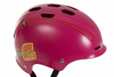 CASCO Helmet  FUN GENERATION Children Pink