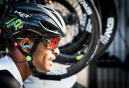 Casco Met RIVALE TEAM DIMENSION DATA LIMITED EDITION